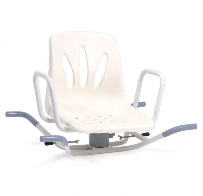 Sedile Per Vasca Da Bagno Girevole E Medicare